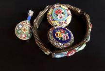 Beads / Beautiful beads and beadwork......