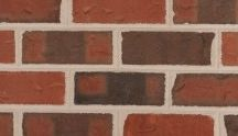 Extruded Brick, Susquehanna Series