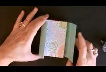 Envelope punch ideas