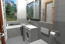 {  my interior design ideas } / #interiordesign #bathroom