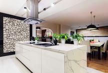 Kitchens | Calacutta Italia