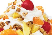 Cool Summer Treats / Beat the heat with a refreshing dessert. Summer offers an abundance of flavors to choose from—from cool and creamy to sweet and fruity. So whether you are hosting a barbecue, a summer gathering or a family dinner, let these recipes inspire you to end every meal on a sweet note. / by BJ's Wholesale Club