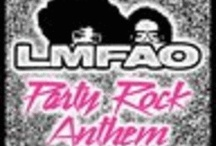 LMFAO Party Rock Anthem