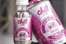 Pink Soda by Chill / Pink Soda by Chill --  A sparkling splash of fruits, accented with delectable notes of vanilla and cream in pure pink soda perfection.  Visit:- https://bigcloudvaporbar.ca/product/pink-soda-by-chill/ ---  Big Cloud Vapor Bar - Your Premium Supplier of Electronic Cigarettes,E-Juice, Accessories, and More! visit us at - www.bigcloudvaporbar.ca