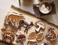 Cookies embellishments