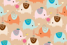 Patterns - animals