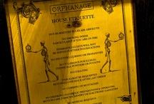 Orphanage Style