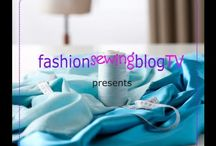 1 sewing videos / by Elle C