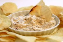 Savory, Salty Snacks / snacks - salty savory. dips, chips, recipes to snack on / by Linney Sellers