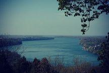 Niagara River Scenes / Some of the beautiful scenes from the Niagara River!