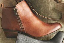 kislik ayakkabilar