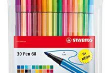 super crayons :)