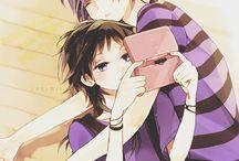Anime :>
