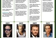 INFP / Introversion Intuition
