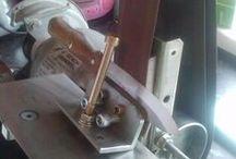 brúsenie nožov a nástrojov