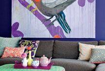 BIRDS / by Su Quiros