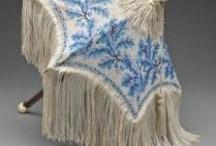 1840's accessories