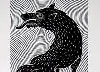 бestia: wolf at the door