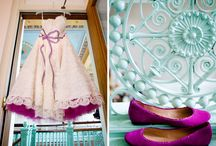 Colorful Petticoats