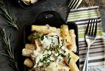 ~ Italian Food ~