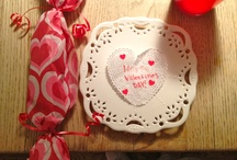 Valentine's Day / Our celebration for Valentine's Day