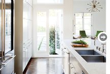 Cocina / The heart of the home... / by Kim Baker Gowanloch