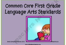 Common Core / by Michelle Holt