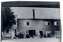 Historic Welland / Photos of our town Welland through the ages.