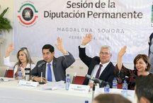 DIPUTADOS SONORA / LOS ACTIVIDADES MAS IMPORTANTES DE LOS DIPUTADOS DEL ESTADO DE SONORA