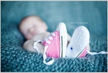 Baby photo / by Gina Ortegon-Killinger