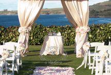 Inspirations for luxury weddings 2014