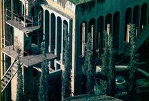 ARQUITECTOS Y DISEÑADORES ESPAÑOLES / Hace tiempo que la arquitectura y el diseño español se ha situado a la vanguardia a nivel internacional, desde Malaca Instituto queremos dar a conocer a los arquitectos, interioristas y diseñadores que más nos gustan.