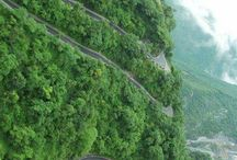 Awesome Roadways