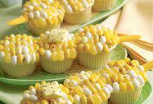 Corny Recipes