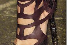 Just WTF Shoes / by Stephanie Braden