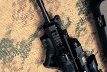 Guns Machine