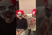 Zagone Masks in Action!
