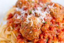 My love for Italian food. / by Michelle Ellis-Thygesen