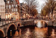 I left my heart in Amsterdam