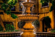 Fountains / by irma