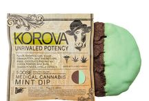 Cannabis Edibles / Best cannabis edibles in Los Angeles!