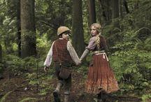 ~Hansel and Grettel~