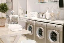 Home Ideas - laundry