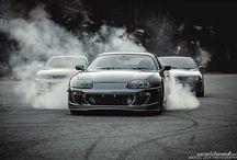 Supra / Srupra twin turbo