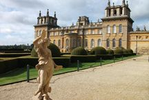 CADA Fair at Blenheim Palace / The fifth annual Cotswold Art & Antique Dealers' Association (CADA) Fair at Blenheim Palace will run from Thursday 21st – Sunday 24th April 2016.