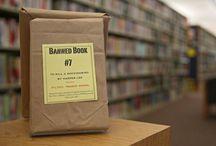 Banned Book Week Ideas / by Crystal Boyce