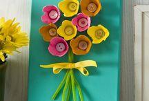 kvety kytica vo vaze