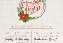 Christmas at The Hayloft