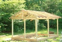 Build a cabin