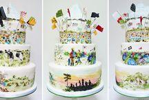 Archers cake reference!